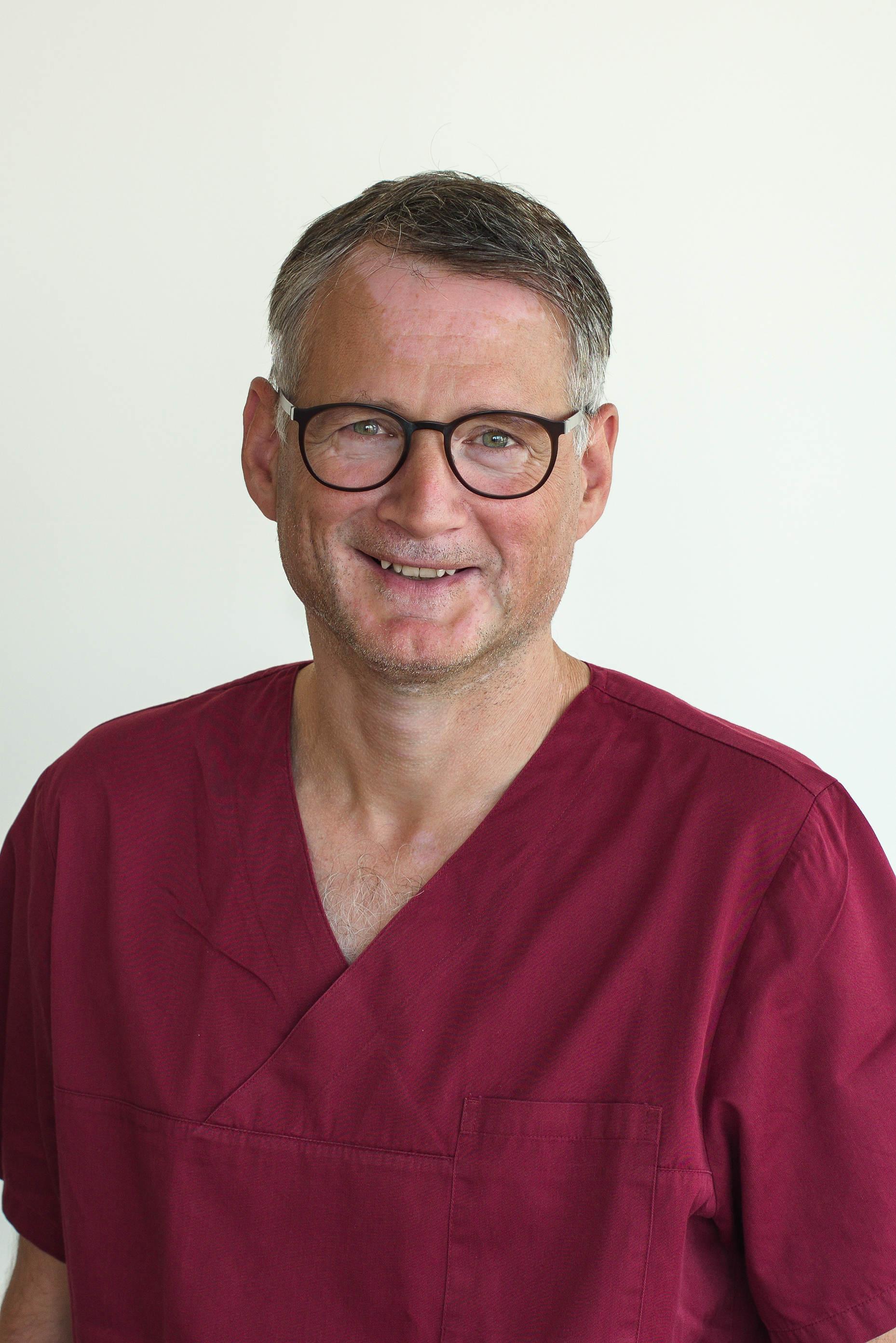 Dr. Dr. Harald Pötschick