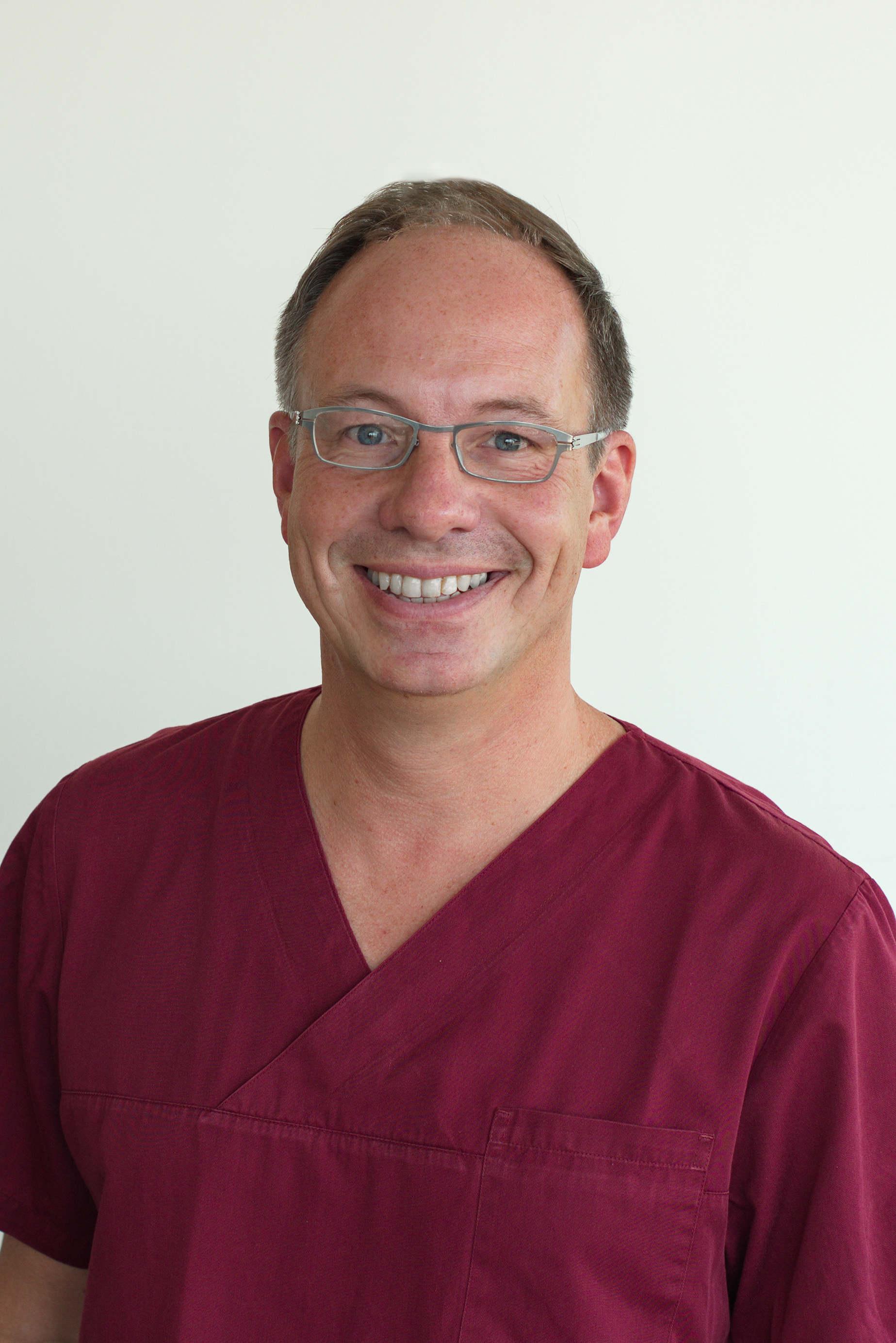 Dr. med. Jörg Wünnenberg