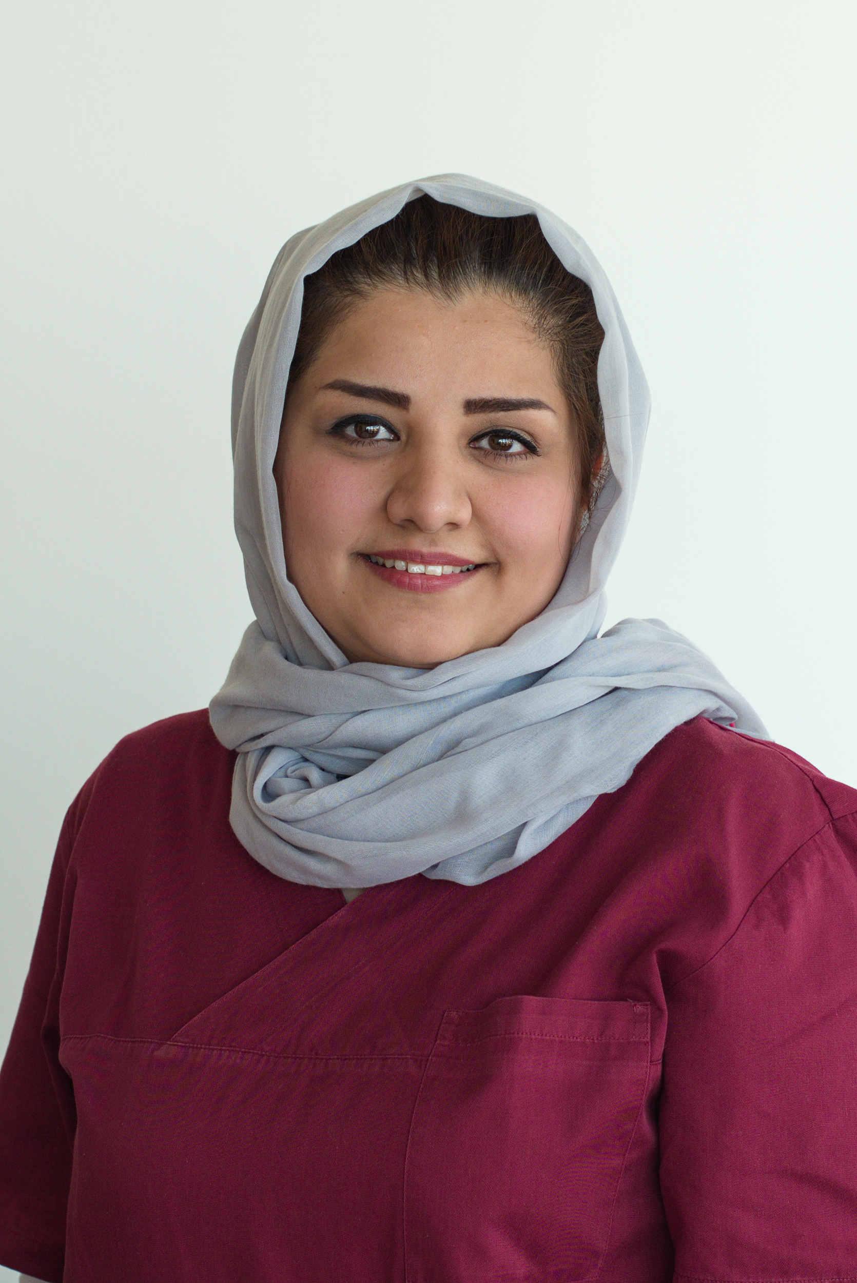 Somaje Hosseini